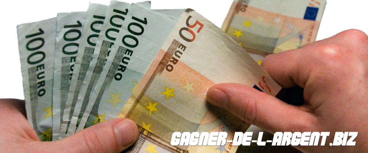 Gagner de l argent